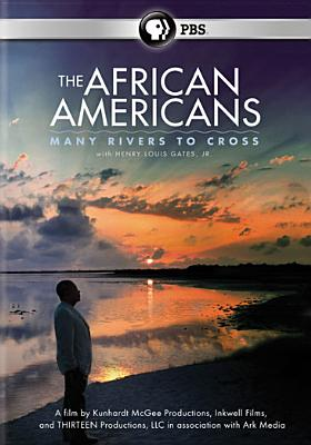 AFRICAN AMERICANS:MANY RIVERS TO CROS BY GATES,HENRY LOUIS J (DVD)